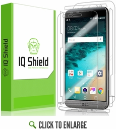 LG G5 LiQuid Shield Full Body Skin Protector [Edge to Edge]