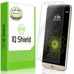 LG G5 LiQuid Shield Screen Protector [Case Friendly]