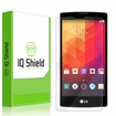 LG Magna LiQuid Shield Screen Protector