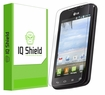 LG Optimus Dynamic II (L39C) LIQuid Shield Screen Protector