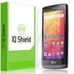 LG Power LiQuid Shield Screen Protector