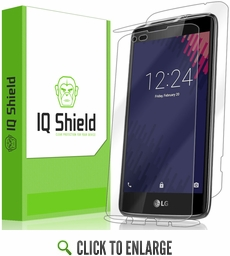 LG Tribute 5/LG K7 LiQuid Shield Full Body Skin Protector