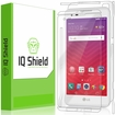 LG Tribute HD LiQuid Shield Full Body Skin Protector (LS676,Boost Mobile,Virgin Mobile)