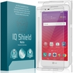 LG Tribute HD Matte Full Body Skin Protector (LS676,Boost Mobile,Virgin Mobile)