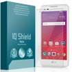 LG Tribute HD Matte Screen Protector (LS676,Boost Mobile,Virgin Mobile)