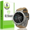 LG Watch Style LiQuid Shield Screen  Protector [6Pack]