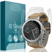 LG Watch Style Matte Full Body Skin Protector