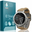 LG Watch Style Matte Screen Protector [6 Pack]