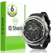 LG Watch Urbane 2nd Edition LTE LiQuid Shield Screen Protector (6-Pack)