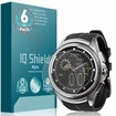 LG Watch Urbane 2nd Edition LTE Matte Screen Protector (6-Pack)
