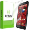 Motorola DROID MAXX LIQuid Shield Screen Protector