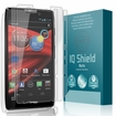 Motorola DROID  RAZR MAXX HD Matte Anti-Glare Full Body Skin Protector