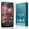 Motorola DROID  RAZR MAXX HD Matte Anti-Glare Screen Protector