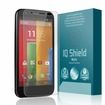 Motorola Moto G Matte Anti-Glare Screen Protector