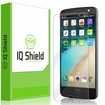 Motorola Moto Z / Moto Z Droid Edition LiQuid Shield Screen Protector
