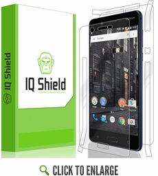 Nokia 5 LiQuid Shield Full Body Skin Protector