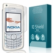 Nokia 6682 Matte Anti-Glare Screen Protector
