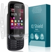 Nokia C2-03  Matte Anti-Glare Full Body Skin Protector