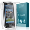 Nokia C6-01  Matte Anti-Glare Full Body Skin Protector