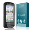 Nokia C6  Matte Anti-Glare Screen Protector
