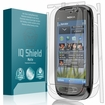 Nokia C7  Matte Anti-Glare Full Body Skin Protector