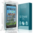 Nokia E7  Matte Anti-Glare Full Body Skin Protector