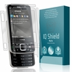 Nokia N96  Matte Anti-Glare Full Body Skin Protector