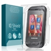 Samsung Champ  Matte Anti-Glare Full Body Skin Protector