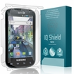 Samsung Epic 4G  Matte Anti-Glare Full Body Skin Protector
