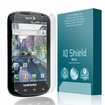 Samsung Epic 4G  Matte Anti-Glare Screen Protector