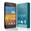 Samsung Epic 4G Touch  Matte Anti-Glare Screen Protector