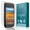 Samsung Exhibit 4G  Matte Anti-Glare Full Body Skin Protector