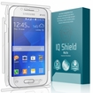 Samsung Galaxy Ace Style Matte Anti-Glare Full Body Skin Protector