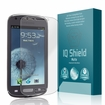 Samsung Galaxy Axiom Matte Anti-Glare Screen Protector