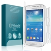Samsung Galaxy Core Matte Anti-Glare Full Body Skin Protector