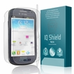 Samsung Galaxy Exhibit SGH-T599 / Ace II e GH-T599V Matte Anti-Glare Full Body Skin Protector
