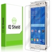 Samsung Galaxy Alpha LiQuid Shield Full Body Protector Skin