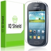 Samsung Galaxy Fame S6810 LIQuid Shield Screen Protector