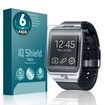 Samsung Galaxy Gear 2 Neo (6-PACK) Matte Anti-Glare Screen Protector