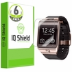 Samsung Galaxy Gear 2 Neo LIQuid Shield Screen Protector [6-Pack]