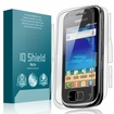 Samsung Galaxy Gio  Matte Anti-Glare Full Body Skin Protector