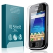 Samsung Galaxy Gio  Matte Anti-Glare Screen Protector