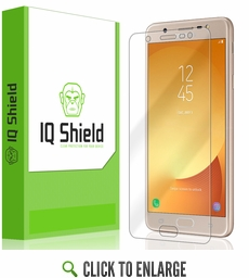 Samsung Galaxy J7 Max LiQuid Shield Screen Protector