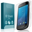 Samsung Galaxy Nexus  Matte Anti-Glare Full Body Skin Protector