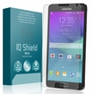 Samsung Galaxy Note 4 Matte Anti-Glare Screen Protector