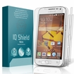 Samsung Galaxy Prevail LTE Matte Anti-Glare Full Body Skin Protector