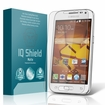Samsung Galaxy Prevail LTE Matte Anti-Glare Screen Protector