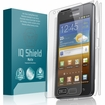 Samsung Galaxy R  Matte Anti-Glare Full Body Skin Protector
