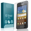 Samsung Galaxy R  Matte Anti-Glare Screen Protector