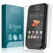 Samsung Galaxy Rush Matte Anti-Glare Full Body Skin Protector